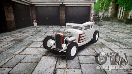 Ford Hot Rod 1931 pour GTA 4