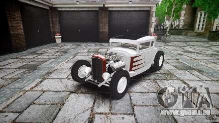 Ford Hot Rod 1931 für GTA 4