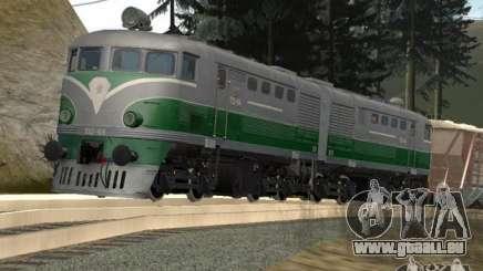 TE2-414 für GTA San Andreas