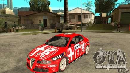 Alfa Romeo GT pour GTA San Andreas