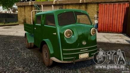 Tempo Matador 1952 pour GTA 4