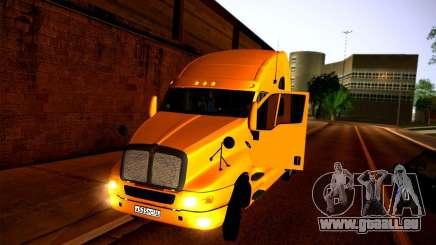 KenWorth T2000 v 2.8 pour GTA San Andreas