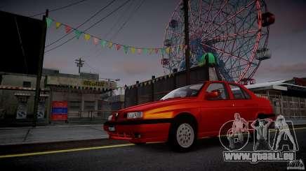 Alfa Romeo 155 Q4 1992 pour GTA 4