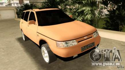 VAZ-2111 für GTA Vice City
