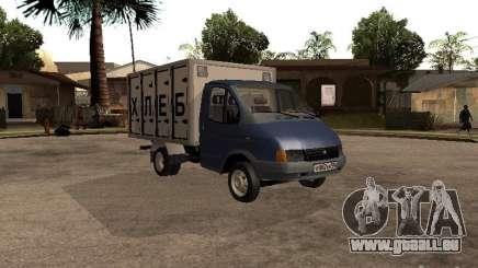 3302 Gazelle 1994 pour GTA San Andreas