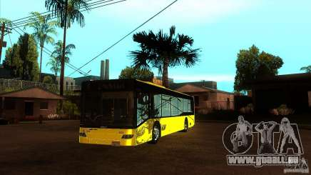 Design X3 pour GTA San Andreas