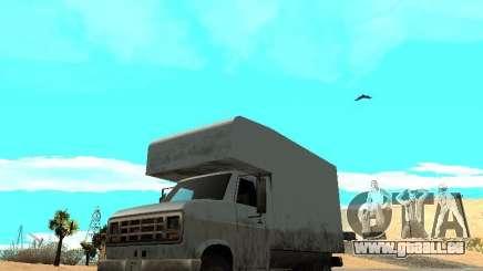 New Mule für GTA San Andreas