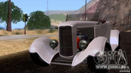 Ford Roadster 1932 pour GTA San Andreas