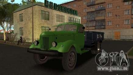 ZIL 164 pour GTA San Andreas