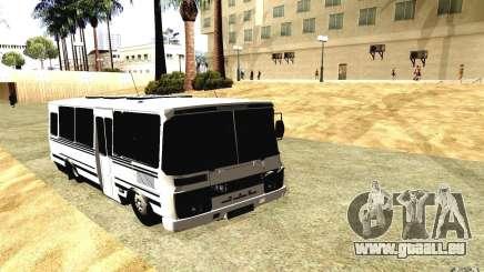 PAZ 3205 Dag für GTA San Andreas
