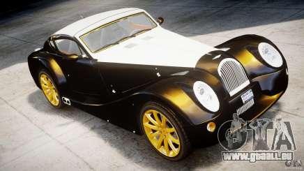 Morgan Aero SS v1.0 für GTA 4