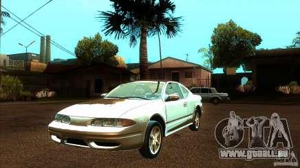 Oldsmobile Alero 2003 pour GTA San Andreas