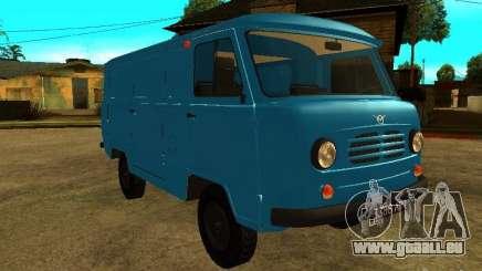 UAZ 450А pour GTA San Andreas