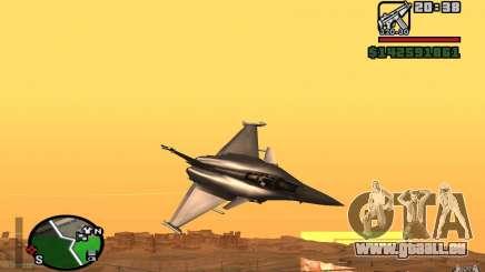 Dassault Rafale M für GTA San Andreas