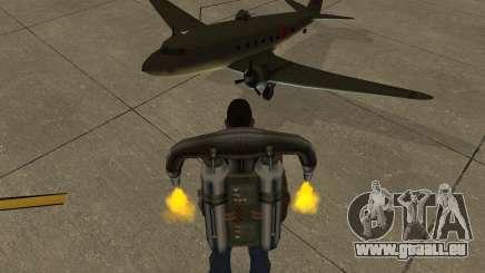 Li-2 pour GTA San Andreas