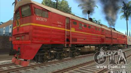 2te10v-4833 pour GTA San Andreas
