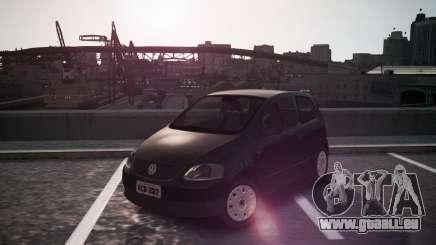 Volkswagen Fox 2011 für GTA 4