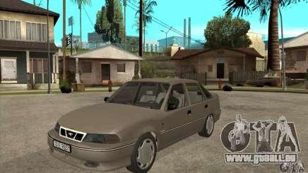 Daewoo Nexia Dohc 2009 pour GTA San Andreas