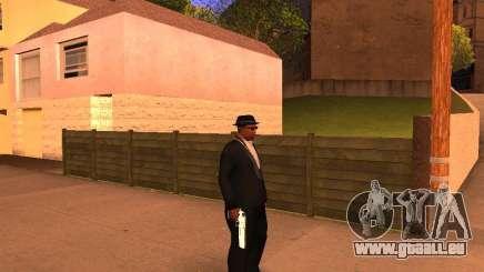 TeK Weapon Pack für GTA San Andreas
