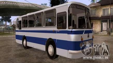 LAZ 697R pour GTA San Andreas