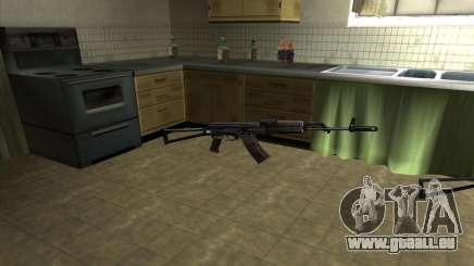 AKS-74 für GTA San Andreas