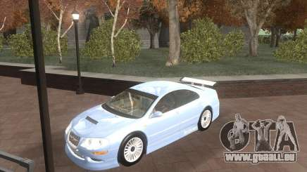 Chrysler 300M tuning pour GTA San Andreas