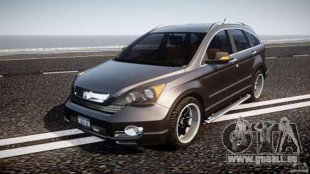 Honda C-RV SeX_BomB 2007 für GTA 4