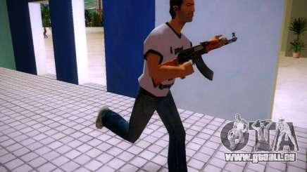 AK-47 für GTA Vice City