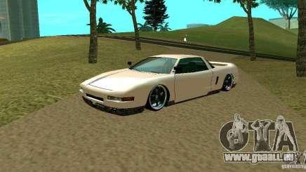 New Infernus für GTA San Andreas