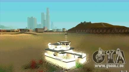 Ferry für GTA San Andreas