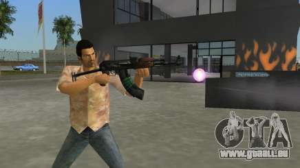 AKS-74 für GTA Vice City