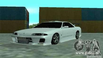 Nissan Skyline R32 GT-R pour GTA San Andreas