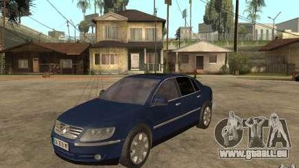Volkswagen Phaeton 2005 pour GTA San Andreas