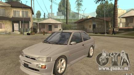 Ford Escort RS Cosworth 1992 pour GTA San Andreas