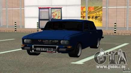 Moskvich 2140 für GTA San Andreas