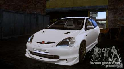 Honda Civic Type-R (EP3) für GTA 4