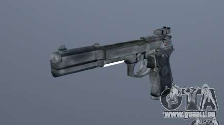 Grims weapon pack2-2 für GTA San Andreas