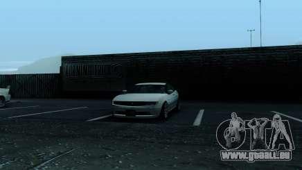 DF8-90 von GTA 4 für GTA San Andreas