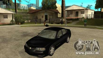 2003 Chevrolet Impala SS pour GTA San Andreas