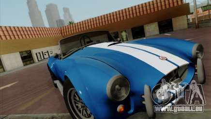 Shelby Cobra 427 für GTA San Andreas