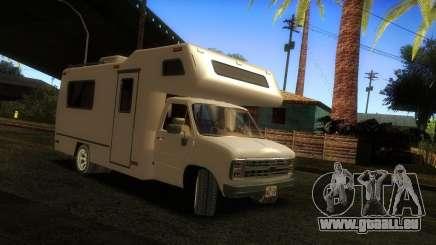 Journey für GTA San Andreas