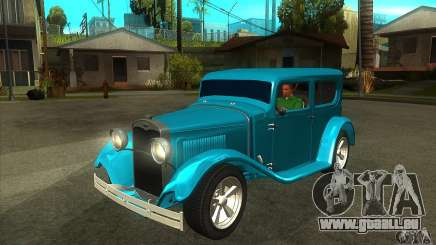 Ford A 1928 Hotrod pour GTA San Andreas