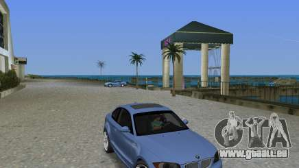 BMW 135i für GTA Vice City