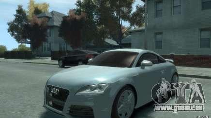 Audi TT-RS für GTA 4