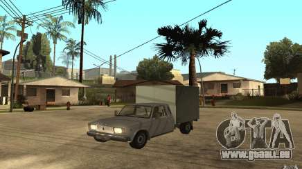 KEP 2345 für GTA San Andreas