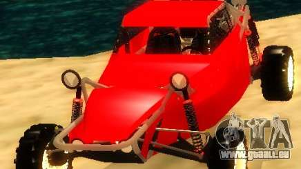 Buggy V8 4x4 pour GTA San Andreas