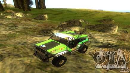 Raptor pour GTA San Andreas