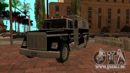 HD Seal Machine pour GTA San Andreas