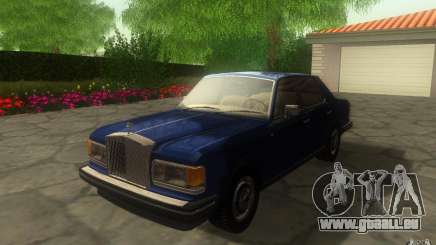 Rolls-Royce Silver Spirit 1990 für GTA San Andreas
