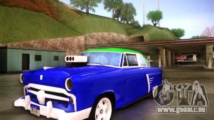 Smith Mainline für GTA San Andreas